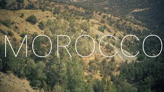 Morocco - a short holiday with Family