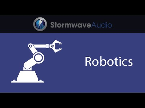 Robotic Mechanism SFX Pack 4 (Sound Effects Collection)