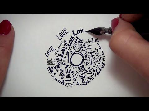 Love Birds - Happy Valentine's Day! video