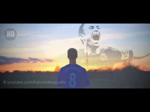 Frank Lampard - A Legend's Tribute
