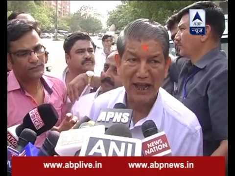 Uttarakhand Sting Operation: CBI quizzes Harish Rawat, FIR may be lodged against him too