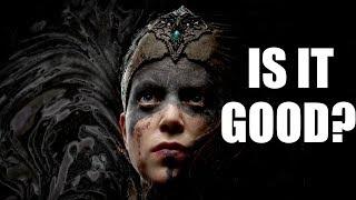 Hellblade: Senua's Sacrifice - An Honest Review