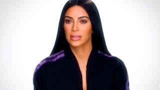 Kim Kardashian Tells How Paris Robbers Found Her on Newest KUWTK Episode