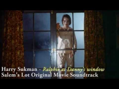 Salem's Lot Original Movie Soundtrack – Ralphie at Danny's window