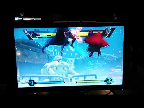 Rumble In The Tundra 4 - Omgitsandre Vs Bangbus video