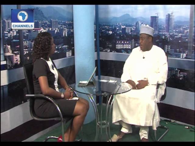 Dateline Abuja Looks At Implications Of Overseas Training Ban By FG pt 2
