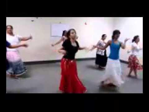 Dance - Ghaghra