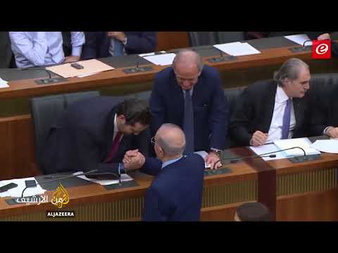 موجز الأخبار: الحريري يخرج من جلسة مجلس النواب بعد بدء كلمة الجميل والجيش يسيطر على مواقع جديدة