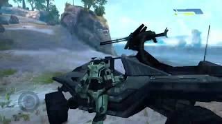 Halo: Combat Evolved végigjátszás - 3. rész (Térképszoba)