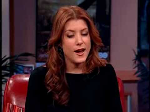 Kate Walsh Talks Grey's, Tired Old Wh*res, and Dirty Harry || Part 1