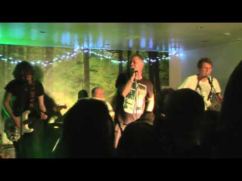 Wasted Talent - Pretty Vacant (Sex Pistols Cover)