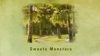 Sweets Monsters