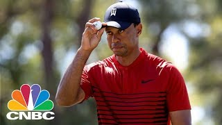 New Biography Out On The Rise And Fall Of Tiger Woods | CNBC