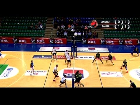 Volleyball – Saturday , April 09, 2016 – Part 2