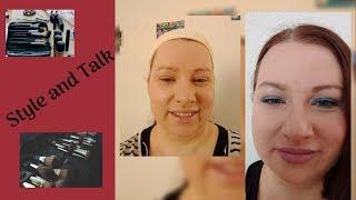 Style and Talk // Sommerlook mit der Sleek Snapshots Pallette 732