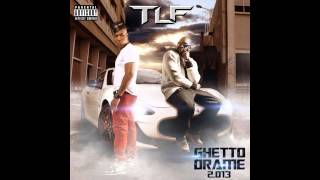 TLF - cruel feat sinik and le rat luciano (Ghetto Drame 2)