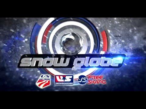 Snow Globe - Season 2 - Episode 7