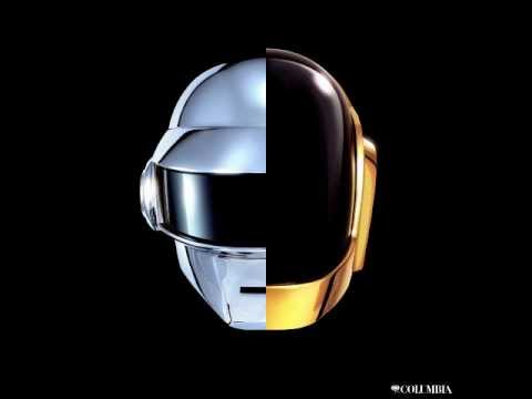 daft punk - Helmets 2013