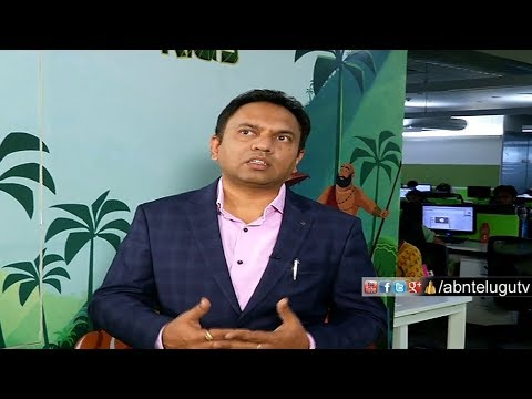Green Gold Animation founder Rajiv Chilaka about his Career experience | Best in the Business