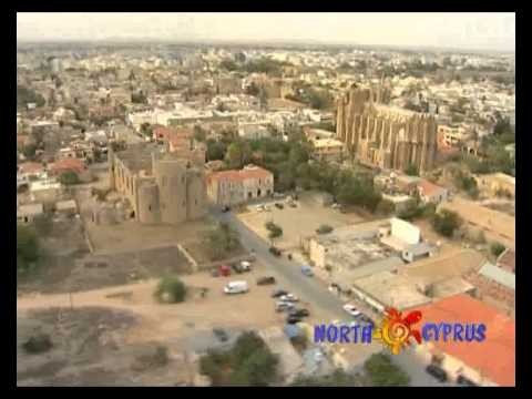 NORTH CYPRUS TOURIST INFORMATION ENGLISH PART 2