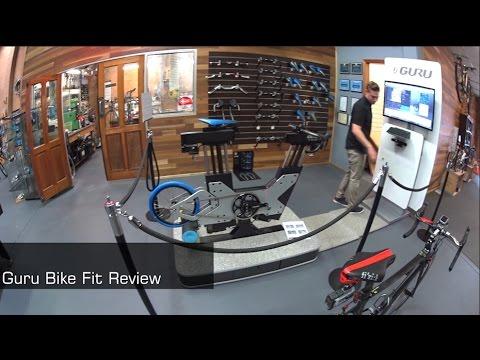 Guru Bike Fit Review