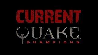 Quake Champions Current Characters October 2018