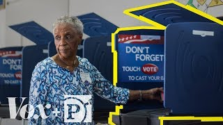 US voting machines are failing. Here's why.