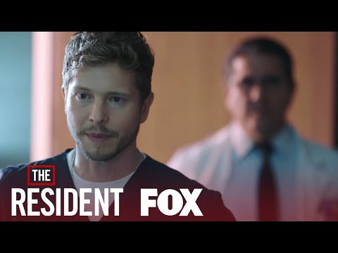 Conrad Delivers Bad News About The Power | Season 2 Ep. 1 | THE RESIDENT