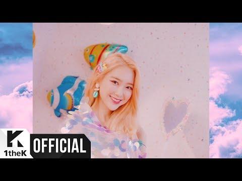 [MV] OH MY GIRL(오마이걸) _ BUNGEE (Fall in Love) #1