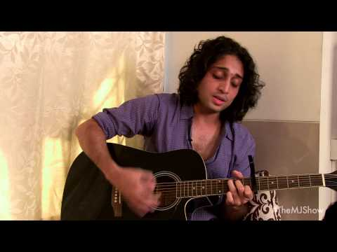 Nikhil D'Souza || Indie Music || Rapid Fire || Har Kisi Ko || The MJ Show (Part 5)