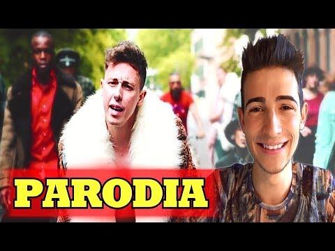 SHADE - BENE MA NON BENISSIMO | PARODIA