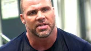 A Look At Kurt Angle Training
