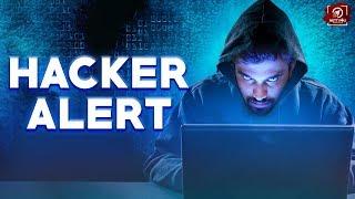 Hackers Attack to India   Hacking   Virus   People Alert   Aadhar Card   Nettv4u