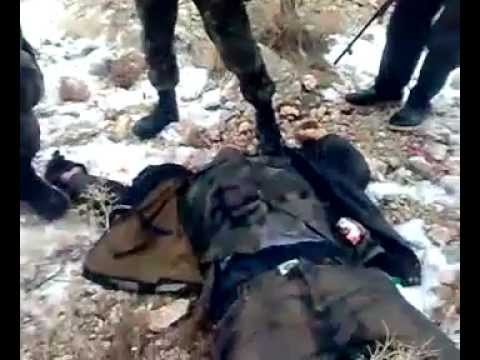 Assad's Crimes against humanity
