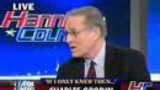 Charles Grodin's Riotous Interview on Hannity & Colmes!