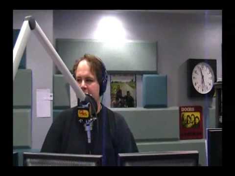 Eddie Trunk with Judas Priest (5/9), part 1 of 7