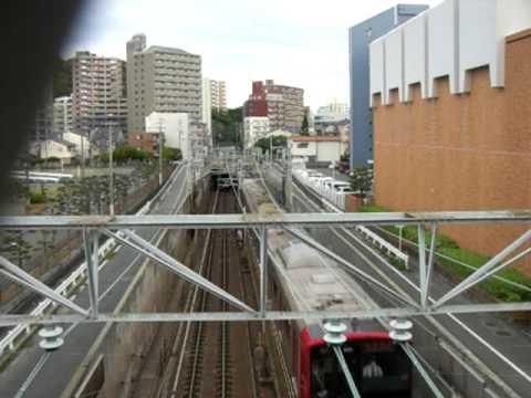 303系の出てくるところ【福岡市営地下鉄】