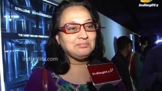 Besharm - Besharam Public Review   Bollywood Movie   Ranbir Kapoor, Pallavi Sharda, Rishi Kapoor, Neetu