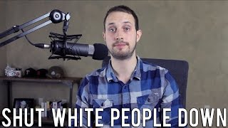 "DNC Chair Candidate Wants to ""Shut White People Down"" 