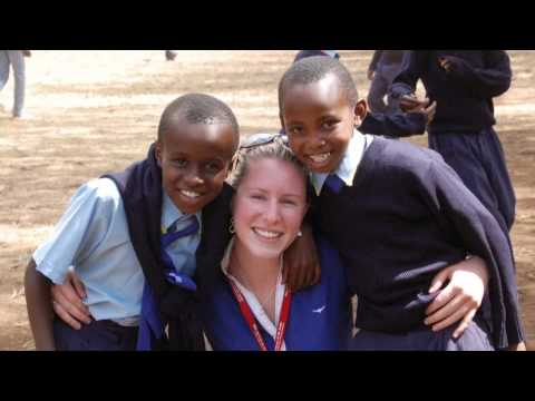 The School Of St Jude - Tanzania video