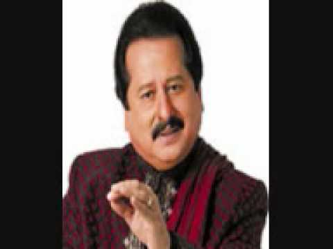 Chandi Jaisa Rang Hai Tera Sone Jaise Baal Tribute To Pankaj Udhas Attempted By Chotasagar.wmv video