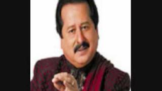 Chandi Jaisa Rang Hai Tera Sone Jaise Baal tribute to Pankaj Udhas attempted by Chotasagar.WMV