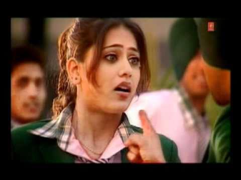 Akhran Vich Tu Disdi Diljit Singh video