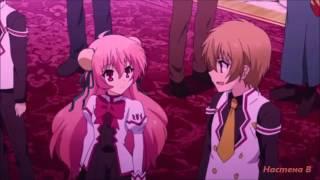 Seikoku no Dragonar / Dragonar Academy( ???????? ???????? ??????????)-?? ? ???