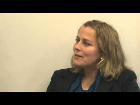 Cecilia Lindgren: Obesity and Genetics