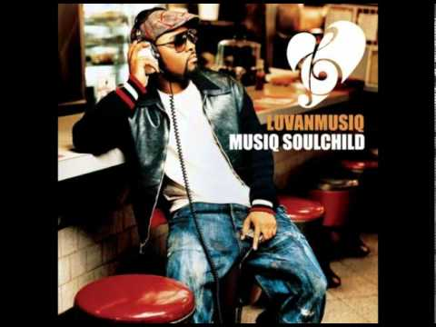Musiq Soulchild - Lullaby