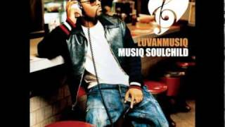 Watch Musiq Soulchild Lullaby video