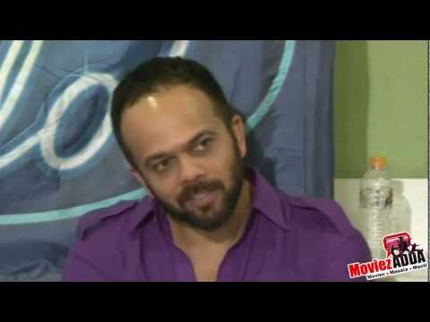 Ajay-Atul Recomposed Marathi Song For Bol Bachchan - Rohit Shetty