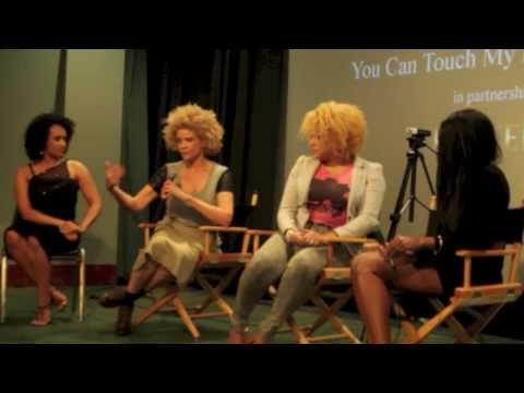 politics of black hair yctmh panel discussion part 1 of 3