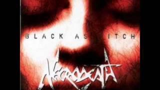 Watch Necrodeath Anagaton video